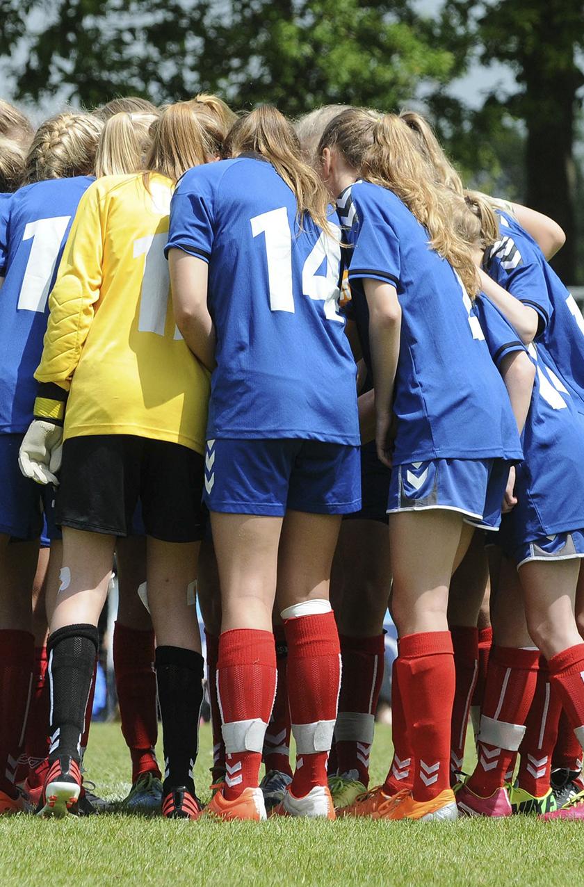 Casvi Football Academy - Blog