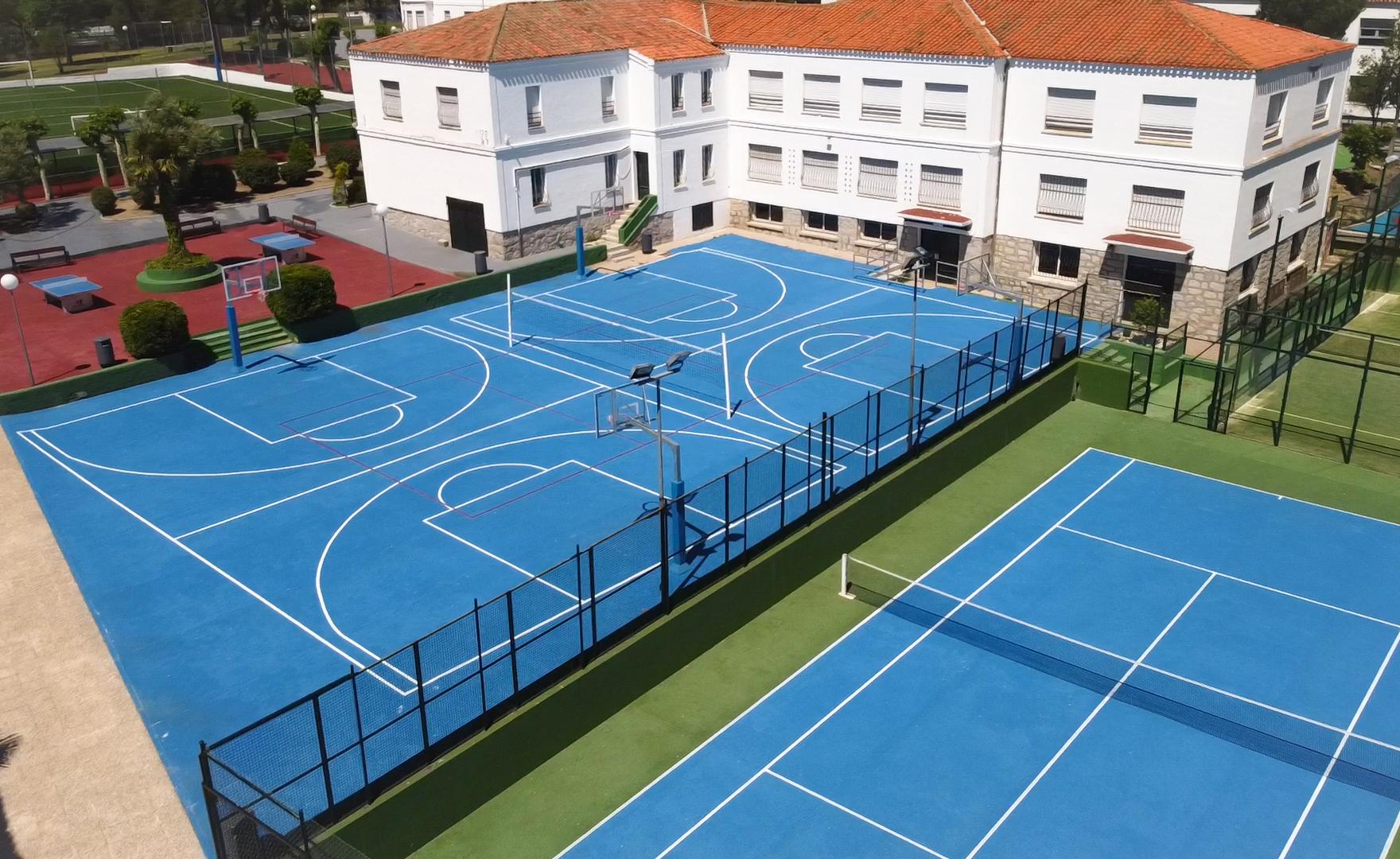Casvi Football Academy - Comprehensive Training