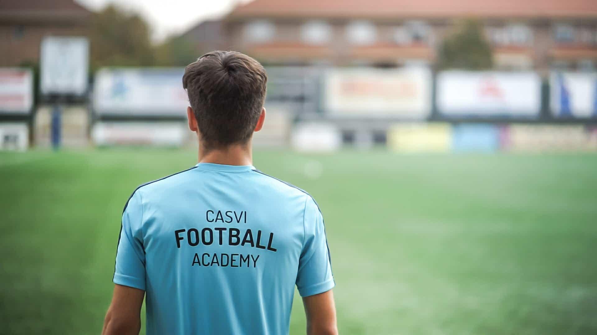 Casvi Football Academy